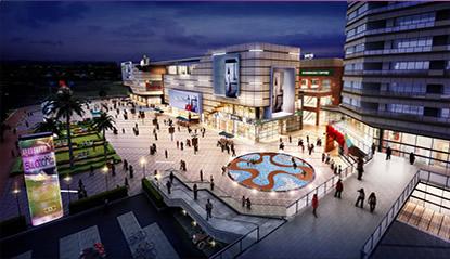 【第三十一期】佳盛购物广场:引领丹灶商业升级换代