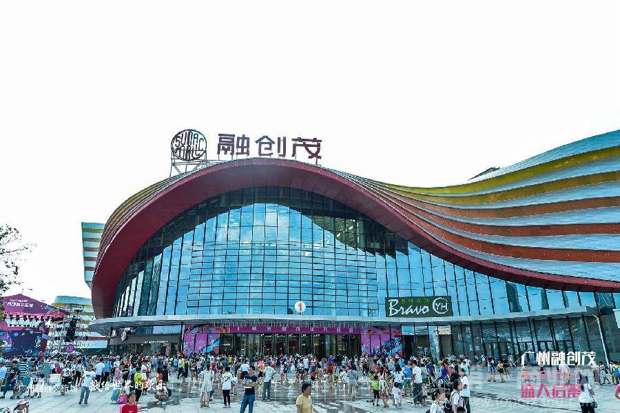 年中盘点��2019上半年广东新开这些MALL 你都知道吗