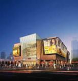 【第三十四期】金铂广场:做更接地气的社区型购物中心