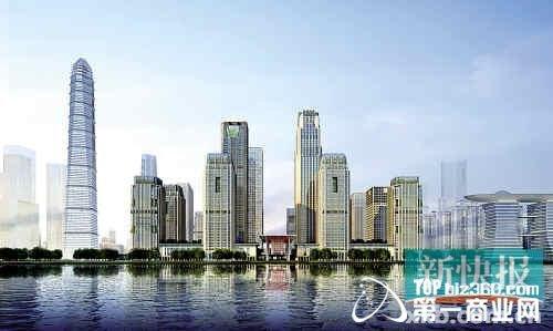 广州财智大厦商铺