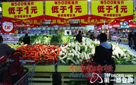 法国第二大超市 欧尚 华南区首店正式开业