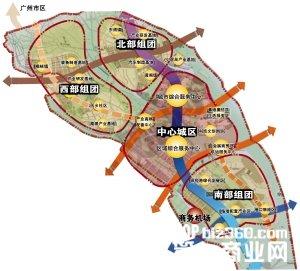 与港深机场快线接驳直达香港机场
