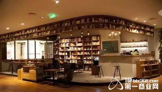 店内引入现代下午茶文化,营造了一个近20平方米的休息区,提供纯正的英