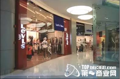 万达广场商铺装修设计全套资料(3)